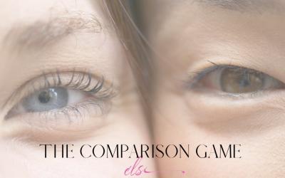 The Comparison Game