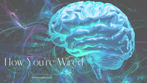 How You're Wired