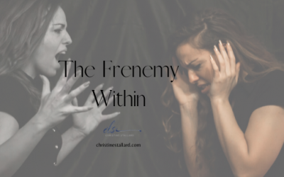 The Frenemy Within